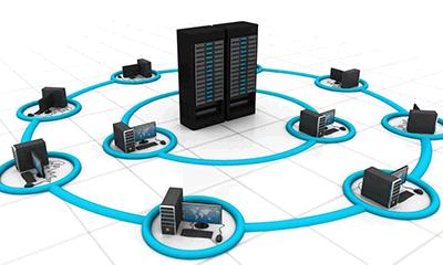 企业网络安全部署